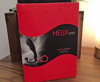 Aneros Helix Syn