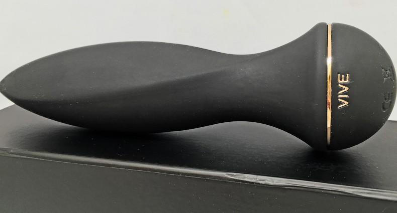 VIVE Aki Vibrating Butt Plug