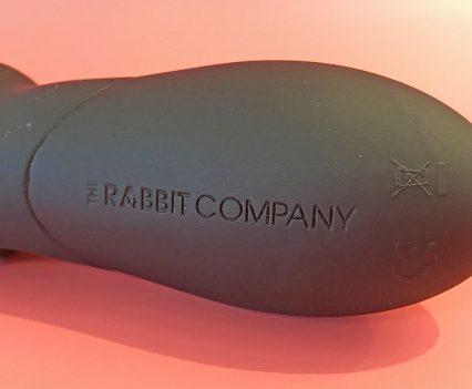 The Rabbit Company Backdoor Rabbit