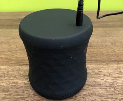 Mantric USB Rechargeable Vibrating Head Masturbator