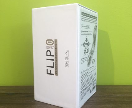 TENGA Flip Zero EV